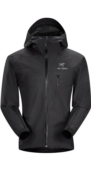 Arcteryx M's Alpha SL Jacket Black